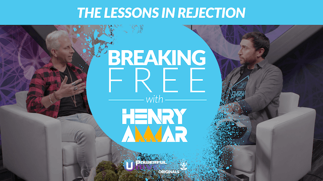 Episode 3: The Lessons in Rejection