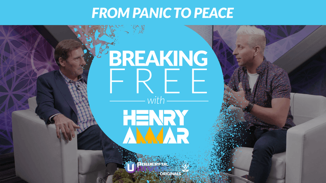 Episode 8: From Panic to Peace