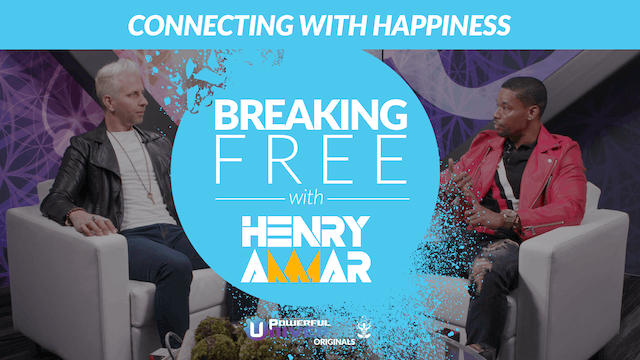 Episode 4: Connecting with Happiness