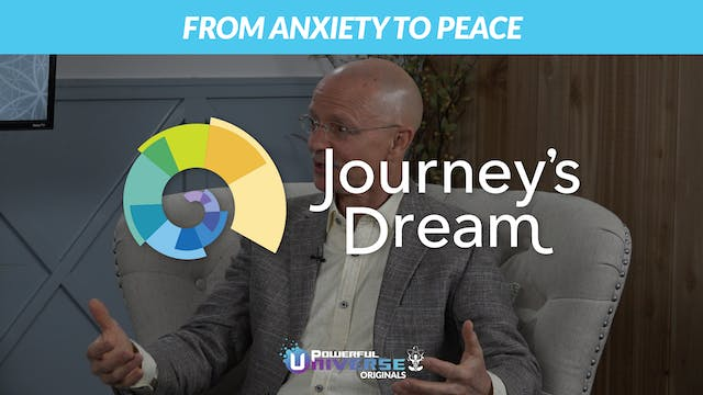 Episode 6: From Anxiety to Peace