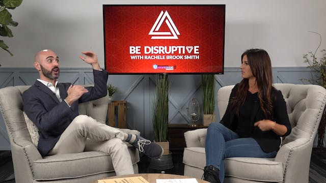 Be Disruptive - Episode 5