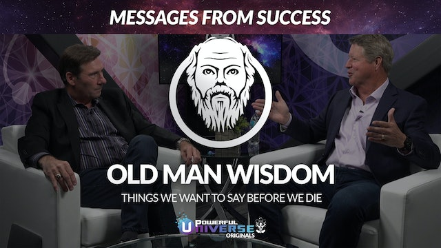 Ep 1: Messages from Success