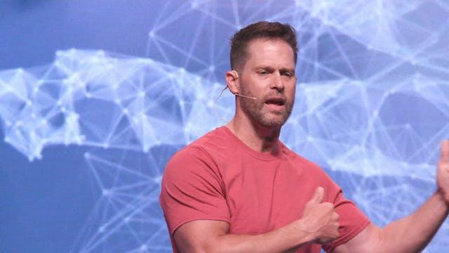 Matt Dawson - Powerful U LA