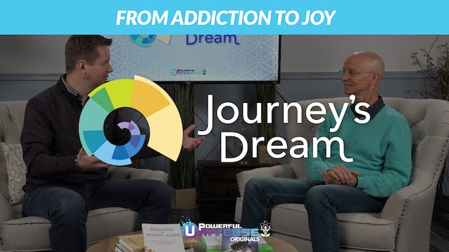 Episode 2: From Addiction to Joy
