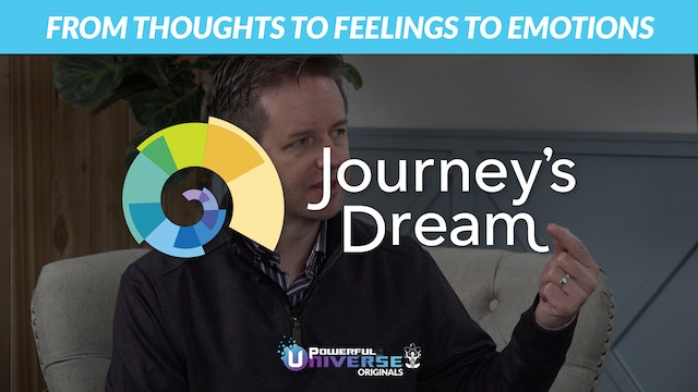 Episode 4: From Thoughts to Feelings to Emotions