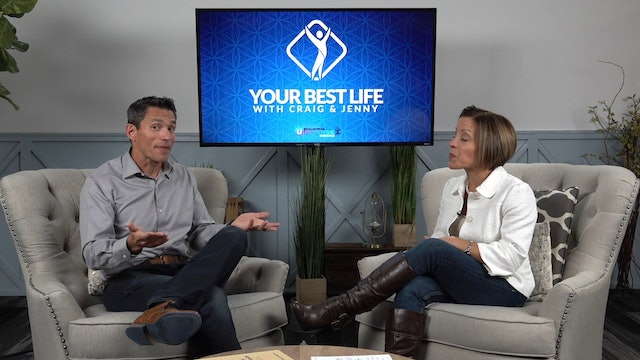 Your Best Life EP1 Find Your True Why