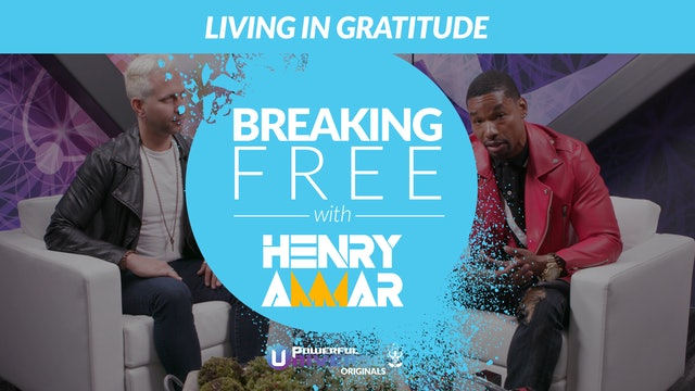 Episode 6: Living in Gratitude