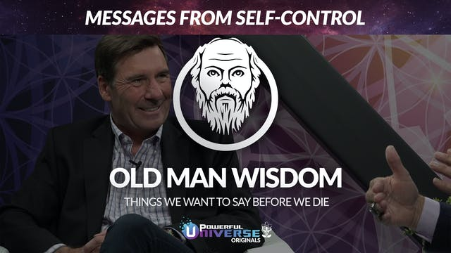 Ep 2: Messages from Self-control