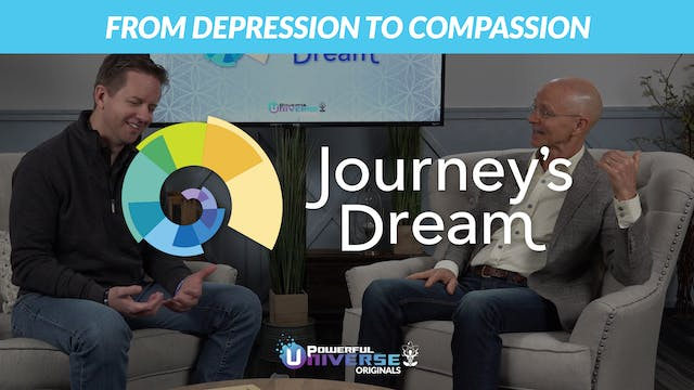 Episode 7: From Depression to Compassion