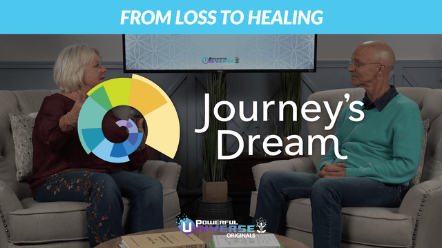 Episode 8: From Loss to Healing