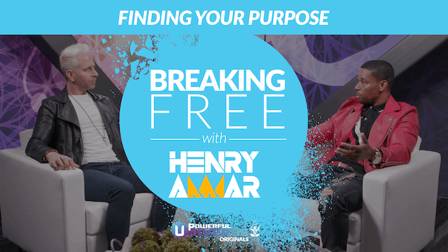 Episode 7: Finding Your Purpose