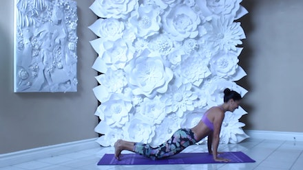Sanela Yoga Video
