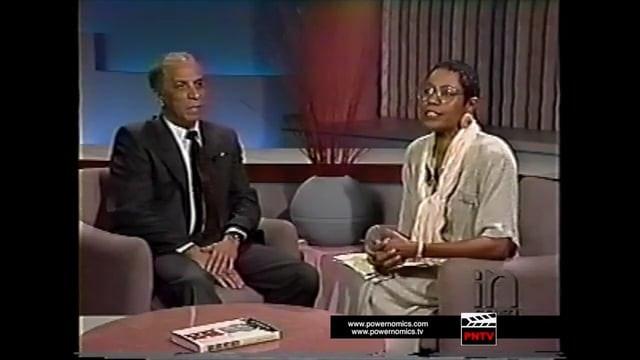 Tape #61: Insights, Local Television program in Dallas Texas