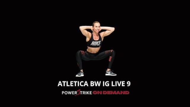 ATLETICA IG LIVE BODYWEIGHT #9