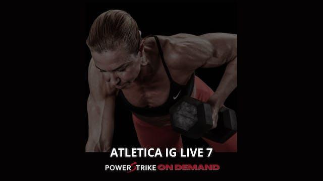 ATLETICA IG LIVE #7