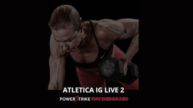 ATLETICA IG LIVE #2