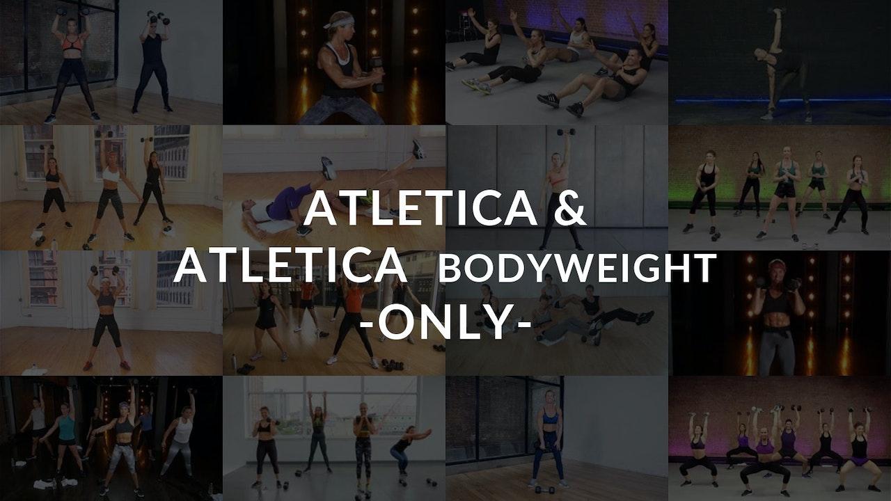 Atletica & Atletica  Bodyweight