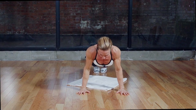 ABS & PUSH UP 1
