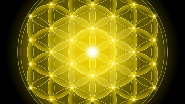 432Hz Miracle Tone - Raise Positive V...