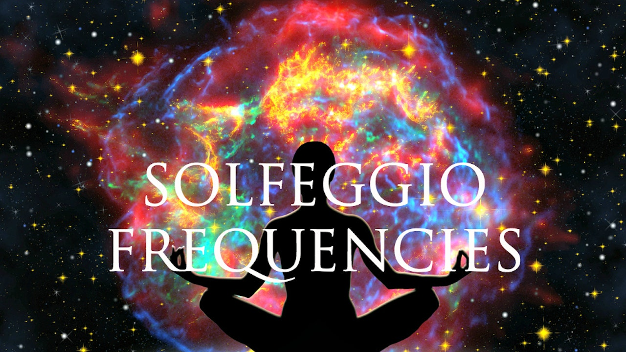 Solfeggio Frequencies - PowerThoughts MasterMind Club