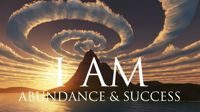 I AM Affirmations ➤ Spiritual Abundan...