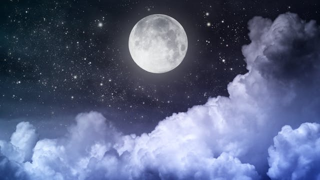Deep Sleep Guided Meditation ➤ Sleepy...