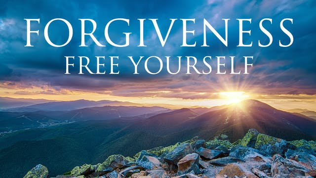 Forgiveness Guided Meditation ➤ Relea...
