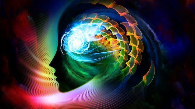 The Frequency of LOVE Solfeggio 528 Hz - Known for DNA