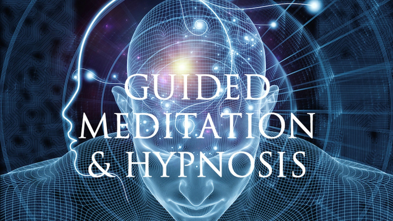 Guided Meditation & Hypnosis