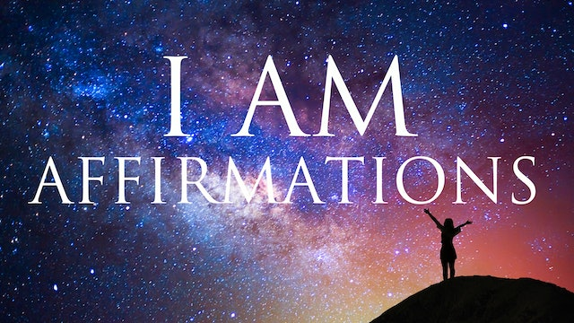 Affirmations & Power Statements - PowerThoughts MasterMind Club