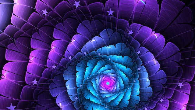 The Frequency of LOVE Solfeggio 528 Hz - Known for DNA Healing and Activating Higher Consciousness