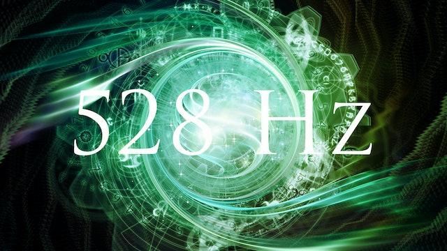 Solfeggio Frequencies - PowerThoughts MasterMind Club