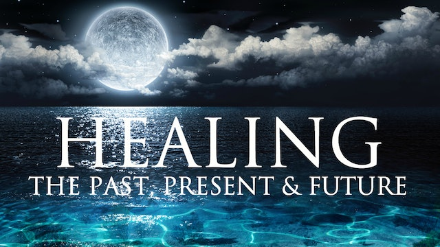 7.83 Hz Ancient Self Healing Chant | Heal Events & Relationships from the Past, Present & Future