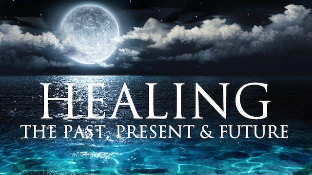 7.83 Hz Ancient Self Healing Chant | ...