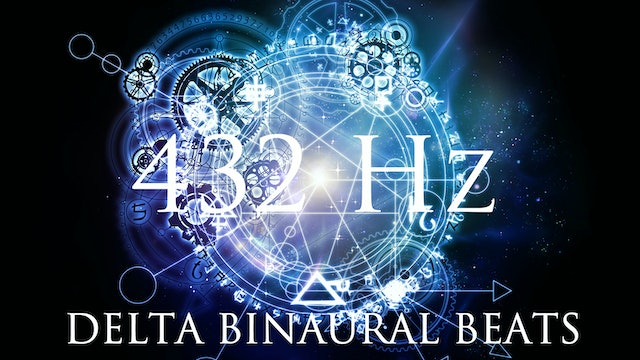 BEST Relaxation & Meditation Sounds! Restore ENERGY & Inner STRENGTH ➤ 432Hz Delta Binaural Beats