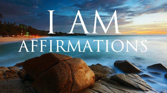 I AM Spiritual Abundance and Success ...