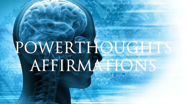 Affirmations & Power Statements