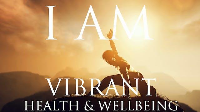 I AM Affirmations ➤ VIBRANT HEALTH & ...