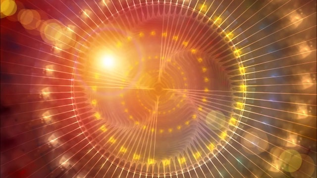 Activate Your Higher Mind ➤ Powerful DNA Healing Energy | All 9 Solfeggio Frequencies ⚛
