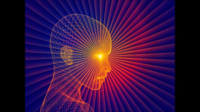 Activate Your Higher Mind - Subconsci...