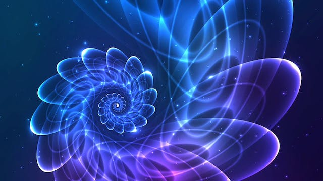 Guided Meditation: The Healing Light ...