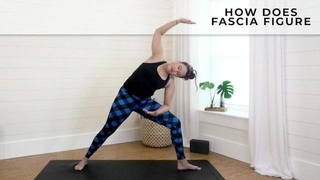 Vanessa - Shoulder Stability Part 2: Fascia Flow