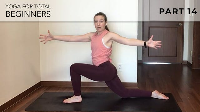 Evelyn - Yoga For Beginners: Breathin...