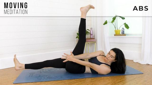 Julia Marie: BONUS 10-Minute Ab Workout