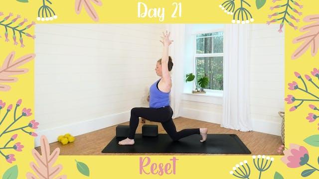 21 Day Challenge : Day 21 Suzie