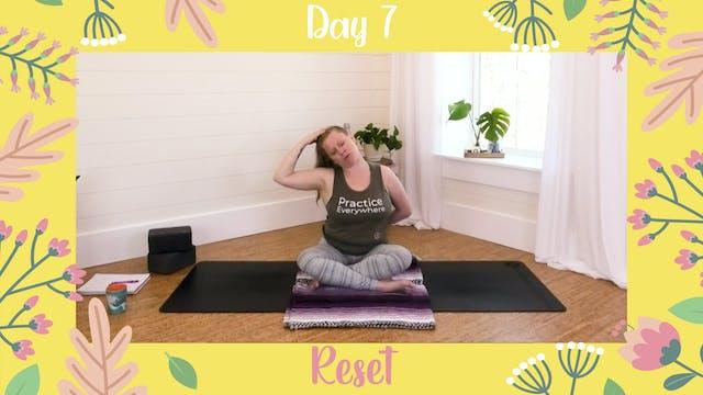 21 Day Challenge - Day 7: Suzie