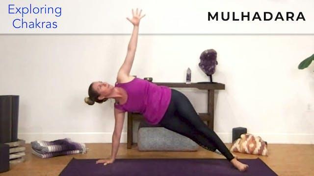 Alex : Chakra Yoga - Root Flow