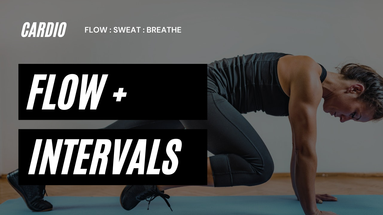 Flow Intervals