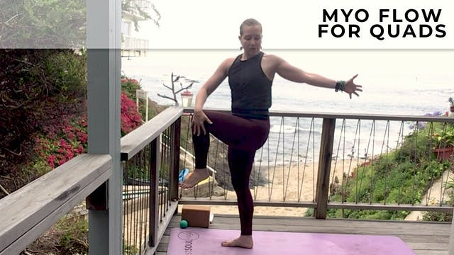 Myo Flow Quads & Backbends