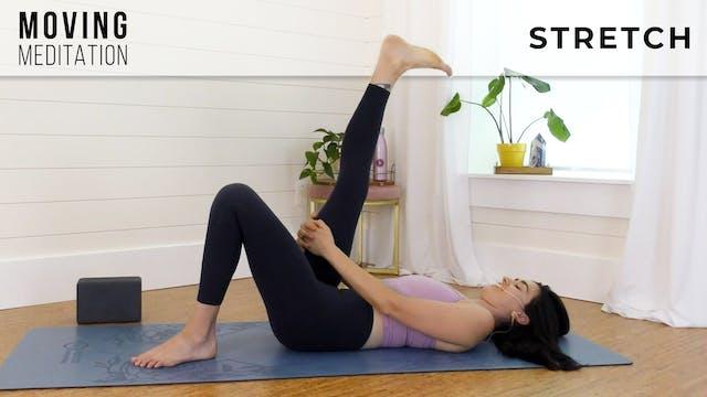 Julia Marie: BONUS Post Run Stretch &...